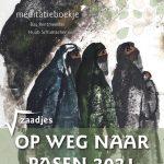 Boekje: Op weg naar Pasen 2021