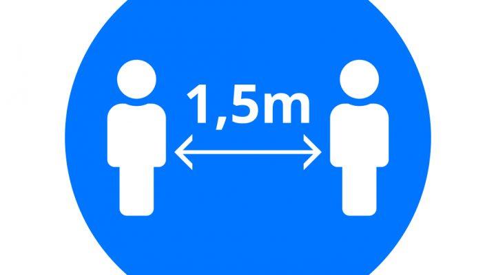 corona-anderhalve-meter-afstand-sticker-blauw-sld